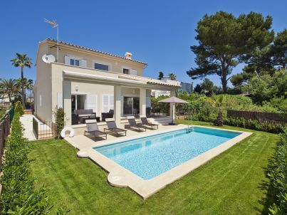 Villa Mar II