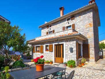 Ferienhaus Zeljko im Dorf Sv.Anton