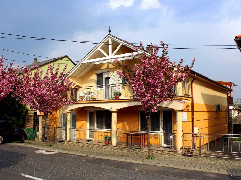 Feigenbaum Haus Front