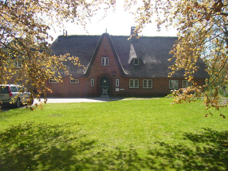 Ferienhaus Uaster Reeg