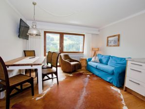Holiday apartment Alp-Chalet 3-Raum Wohnung Sommer-Bergbahnticket inkl.