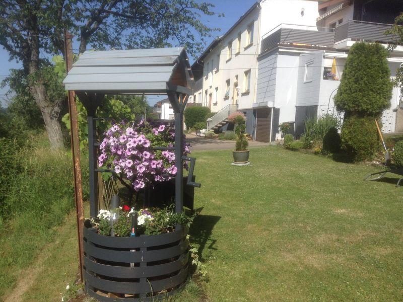 Ferienwohnung Haus Weiherfeld