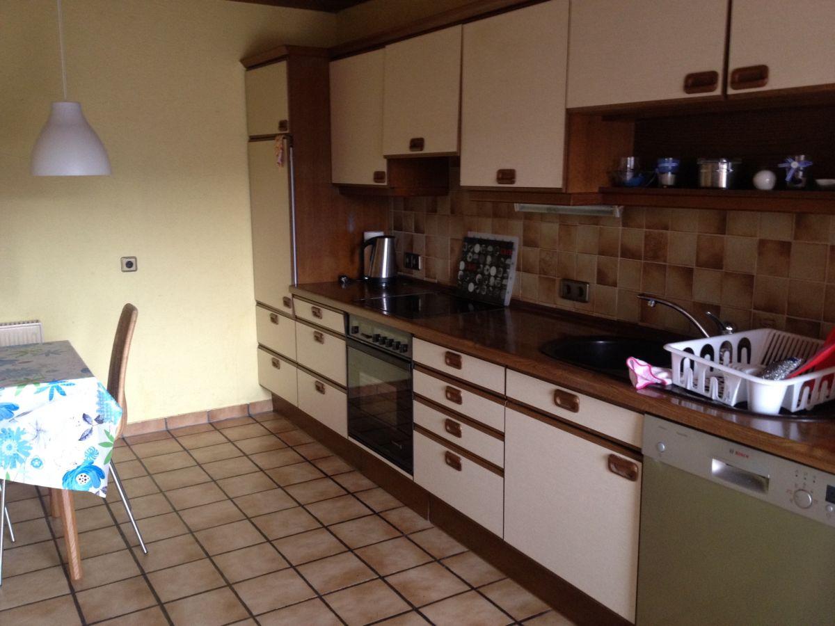 ferienwohnung haus weiherfeld saarland frau ilse w chter. Black Bedroom Furniture Sets. Home Design Ideas