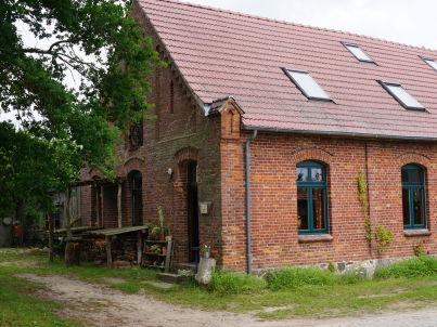 Alte Schule-Villa Kunterbunt