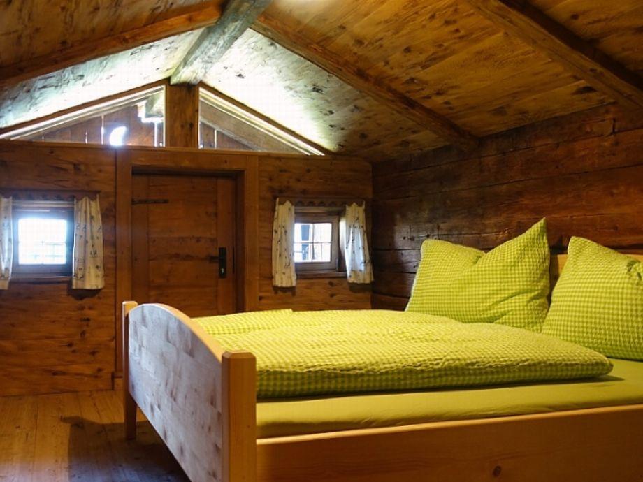 ... mit 5 schönen Doppelzimmern