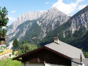 Landhaus Dolomitenhof Unterweger