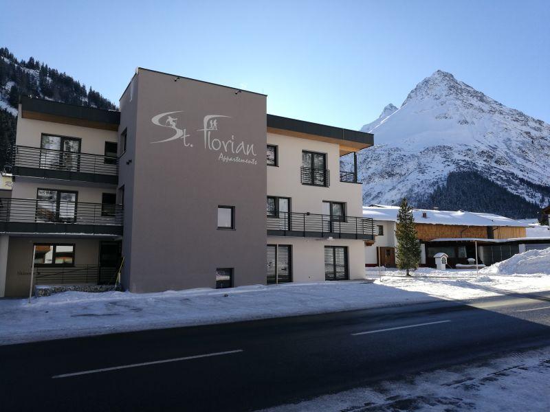 Apartment St. Florian Appartements