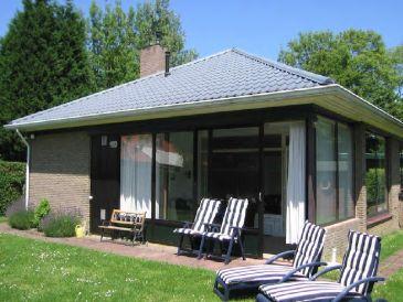 Bungalow Zeehuis