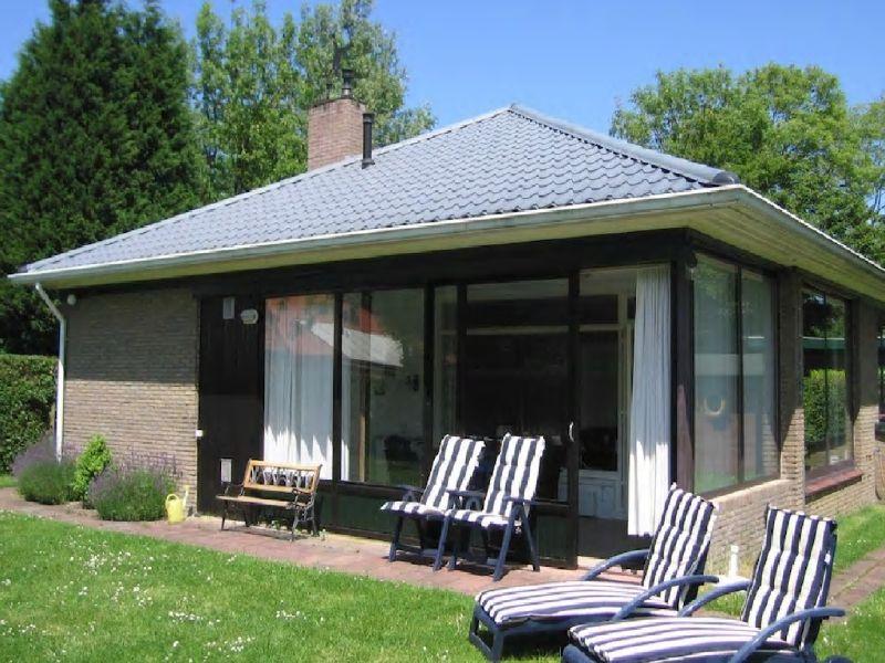 Bungalow Zeehuis.