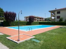 Holiday apartment Condominio Virgilio 19