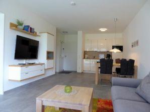 Ferienwohnung Nordsee Park Dangast - Apartment Jadeblick 5/2