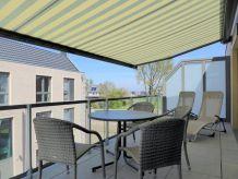 Ferienwohnung Nordsee Park Dangast - Penthouse Möwenblick 4/8