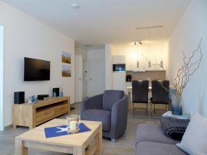 Ferienwohnung Nordsee Park Dangast - Apartment Maritim 4/2