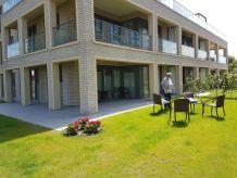 Ferienwohnung Nordsee Park Dangast - Apartment Buddelschiff 4/3