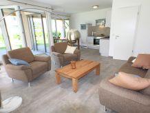 Ferienwohnung Nordsee Park Dangast - Apartment 'Nº 1'