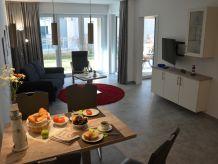Ferienwohnung Nordsee Park Dangast - Apartment Leuchtturm 3/2