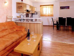 Ferienhaus Villa Nuky