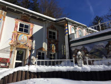 Apartment GP Villa Schloss 10868