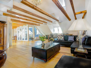 Apartment M Penthouse im Herzen Münchens 17935