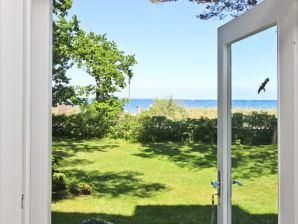 Ferienwohnung 2 in der Villa am Strand