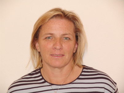 Ihr Gastgeber Linda Trebo