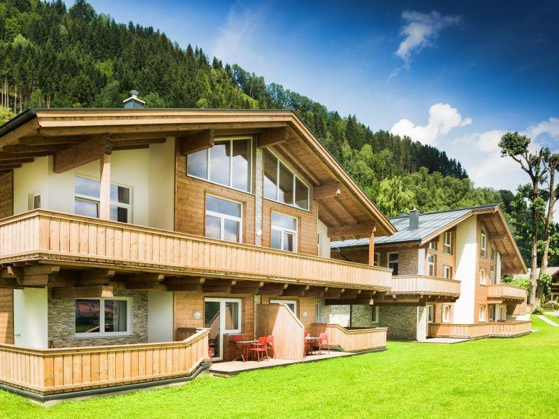 Ferienwohnung Alpine Comfort - Areitbahn