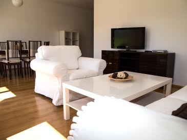 Holiday apartment am Turiawald - Schiefling