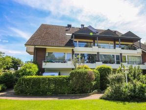 Ferienwohnung 09 im Haus Baltic