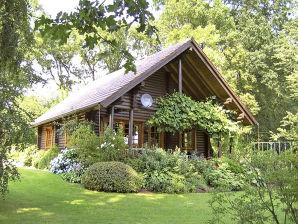 Ferienhaus Blockhaus