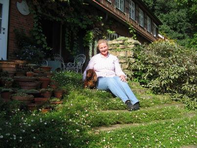 Ihr Gastgeber Birgit Hardinghaus