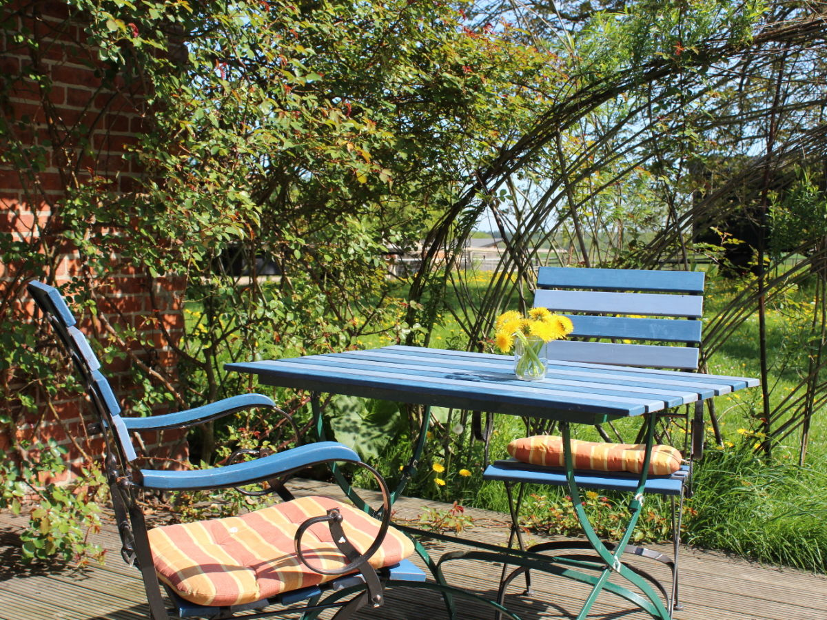ferienwohnung 2 auf dem weidenhof kinz schlagsdorf frau maxi kinz. Black Bedroom Furniture Sets. Home Design Ideas