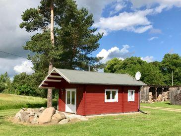 """Ferienwohnung """"Rote Hütte"""""""