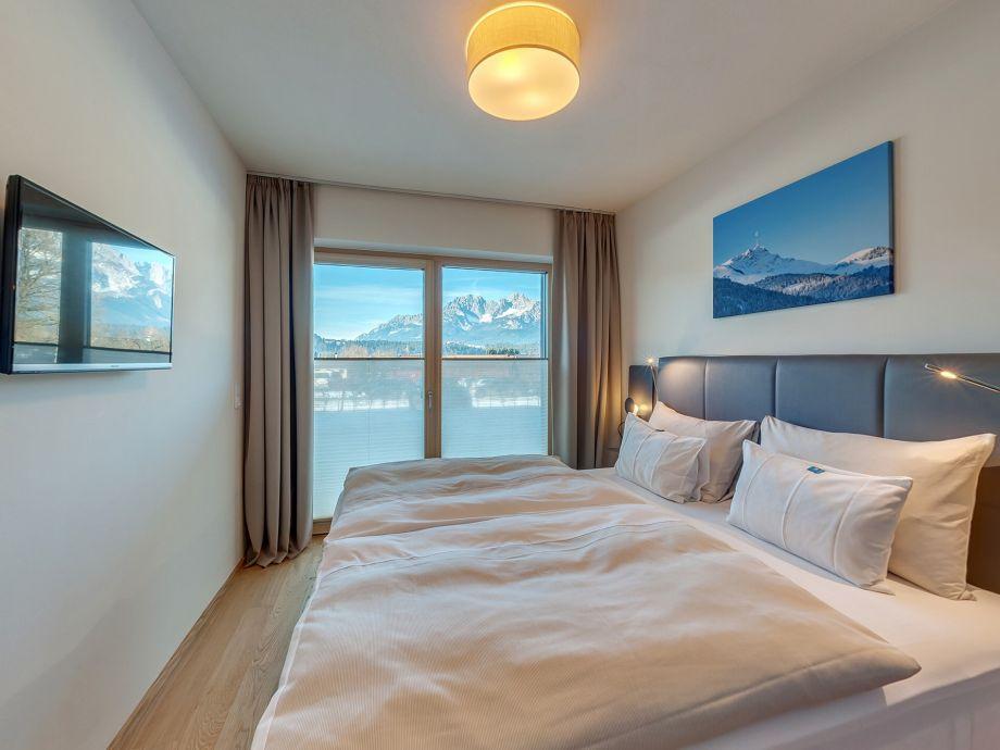 Ferienwohnung das Stefan, Kitzbüheler Alpen, Tirol, Österreich ...