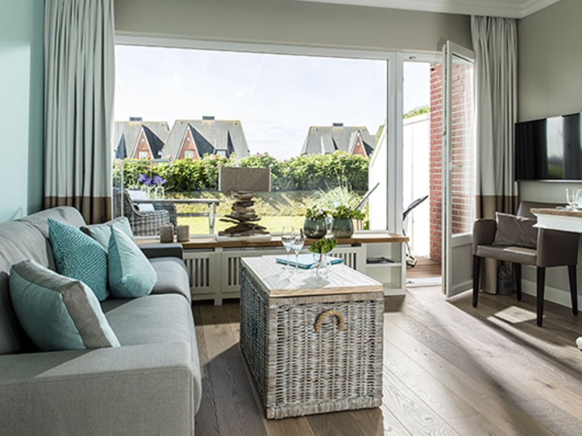 ferienwohnung strandgut sylt firma h pershof gmbh firma. Black Bedroom Furniture Sets. Home Design Ideas
