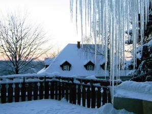 Ferienhaus Sommerberg