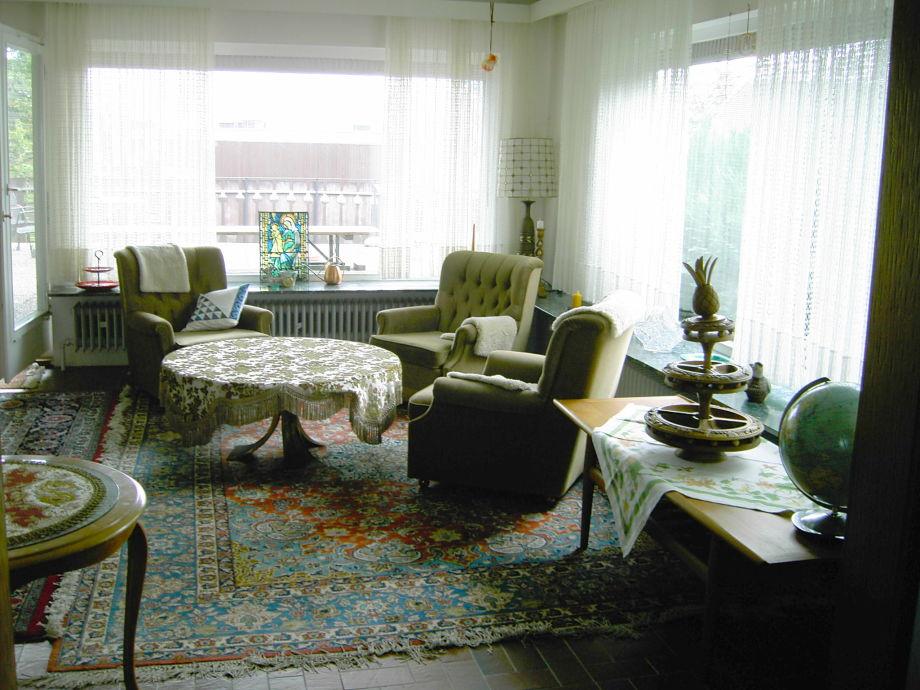 Ferienhaus Sommerberg, Nordschwarzwald - Frau Elsbeth Sattler