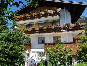 Ferienwohnung Sonnenheim 3-Raum