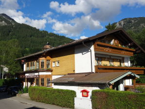 Holiday apartment Sonnenheim 95m²