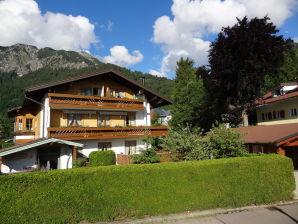 Ferienwohnung Sonnenheim 105m²