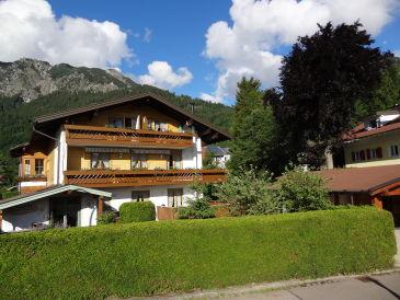 Ferienwohnung Sonnenheim 120m²