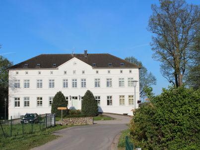 4 im Herrenhaus Blengow