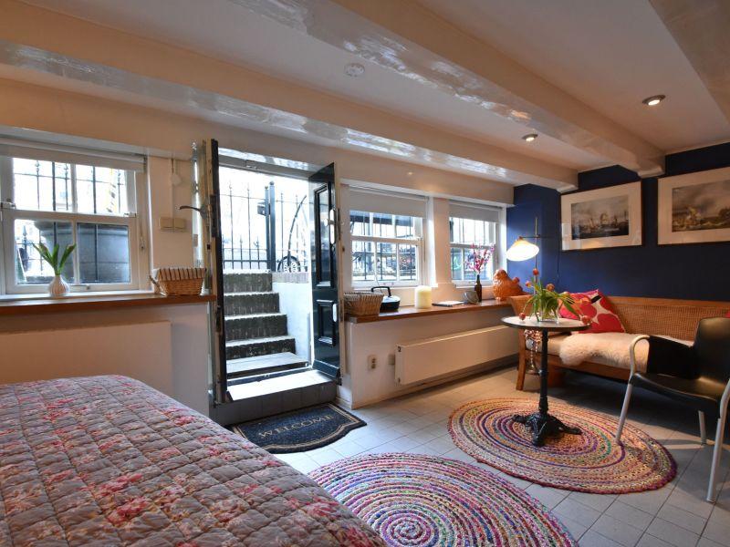Ferienhaus Studio Oranje Tulp