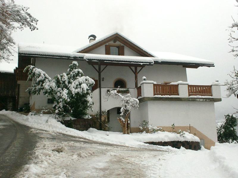 Bauernhof Gfinkerhof | Whg. Mendel