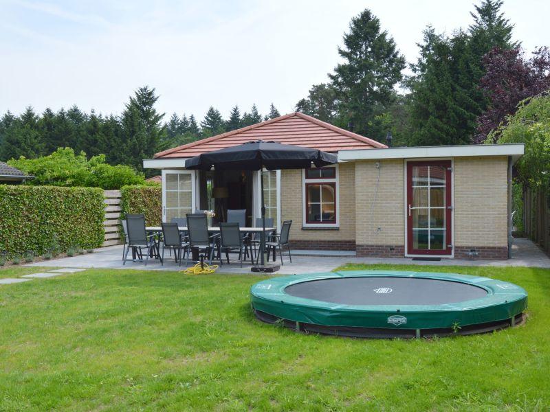 Ferienhaus Combi Veluwe en Wellness I