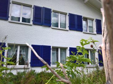 Holiday apartment Bühlmann