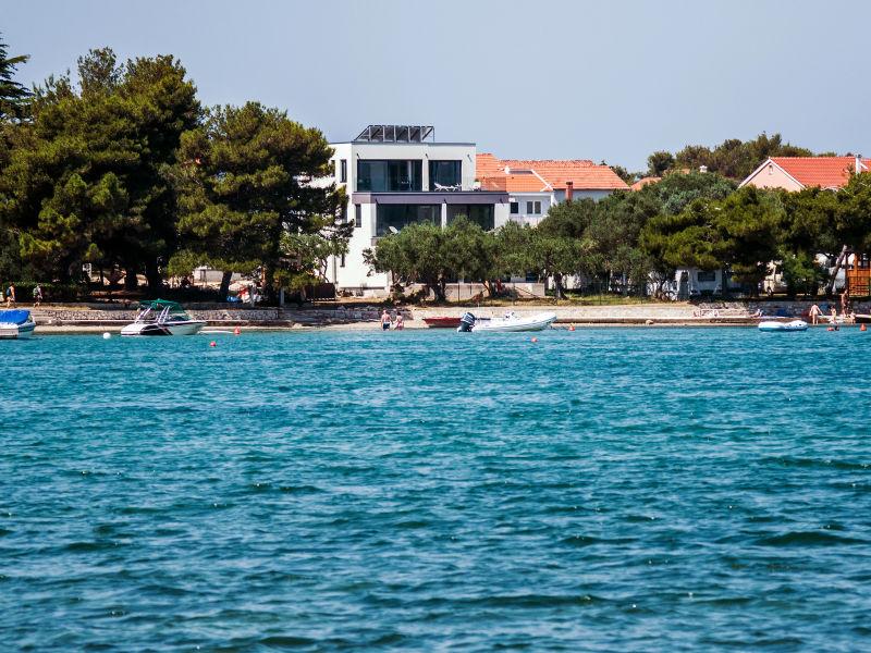 Ferienwohnung Punta LUX