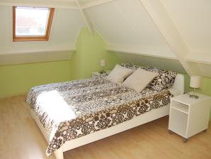 Apartment Zomerhuis Bleekveld