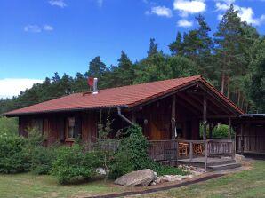 Ferienwohnung Jagdhütte