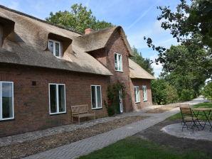 Landhaus Huus Uelvesbüll - Haushälfte Südost