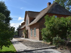 Landhaus Huus Uelvesbüll - Südost
